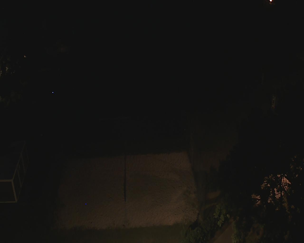 Webcam in Warsaw